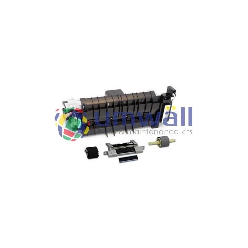 kit manutençao hp laserjet 2430