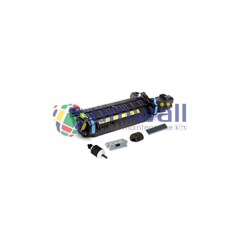 kit manutençao hp color laserjet cp3525