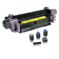 kit manutençao hp color laserjet cp4005
