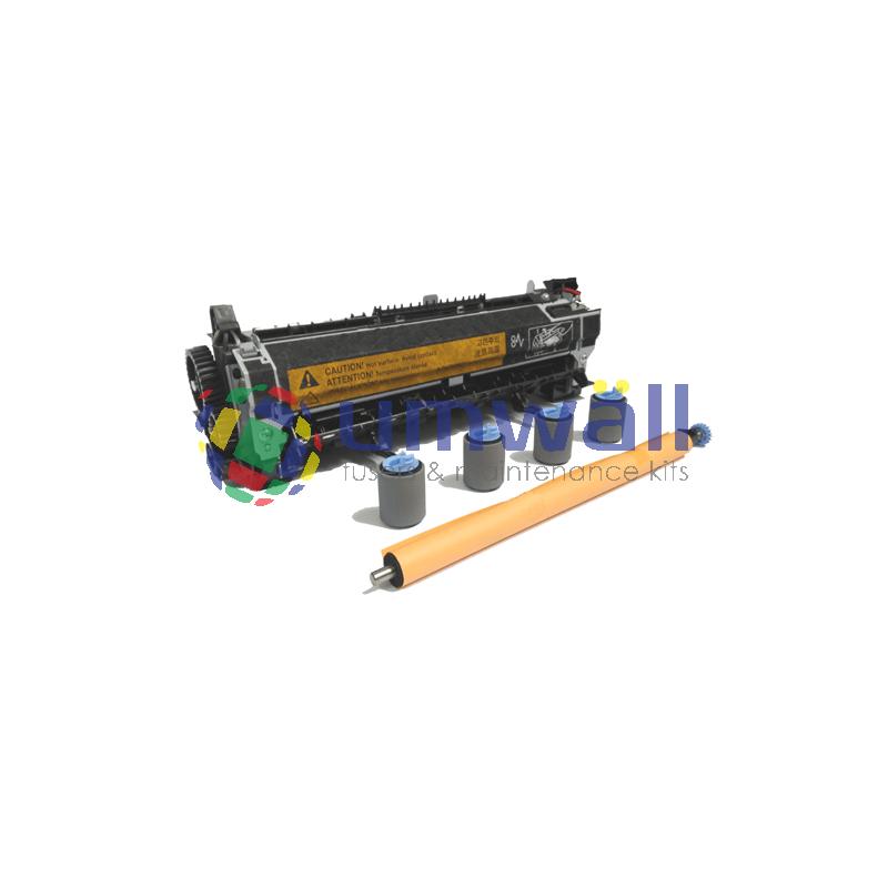 kit manutençao hp laserjet p4014