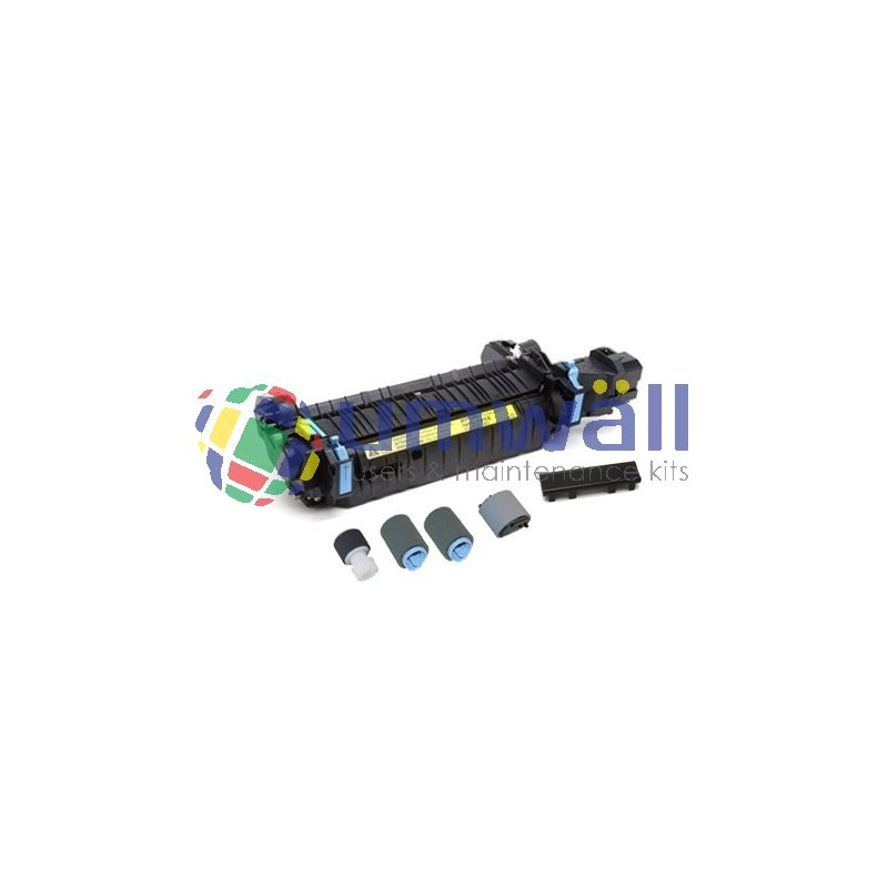 kit manutençao hp color laserjet cp4025