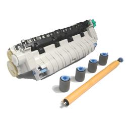 kit manutençao hp laserjet m4345