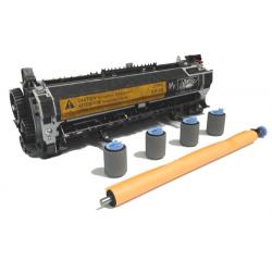 kit manutençao hp laserjet m4555