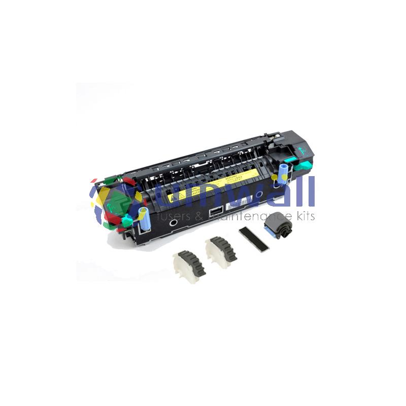 kit de manutençap hp color laserjet 4610