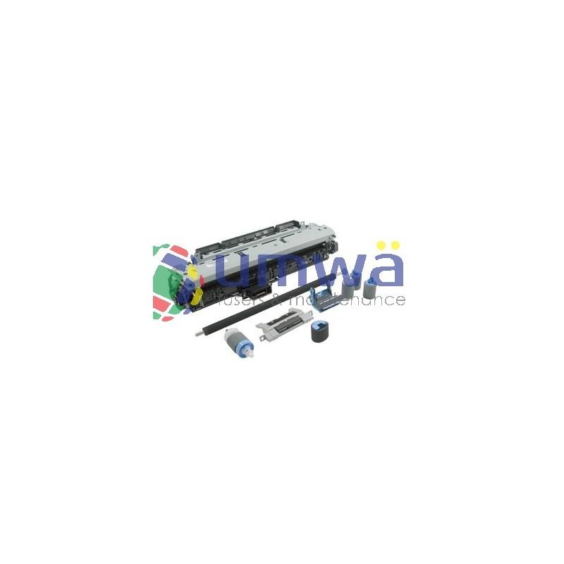 kit de manutençap hp laserjet 5200