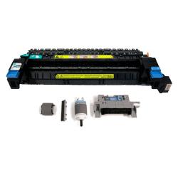 kit de manutençap hp color laserjet enterprise m750