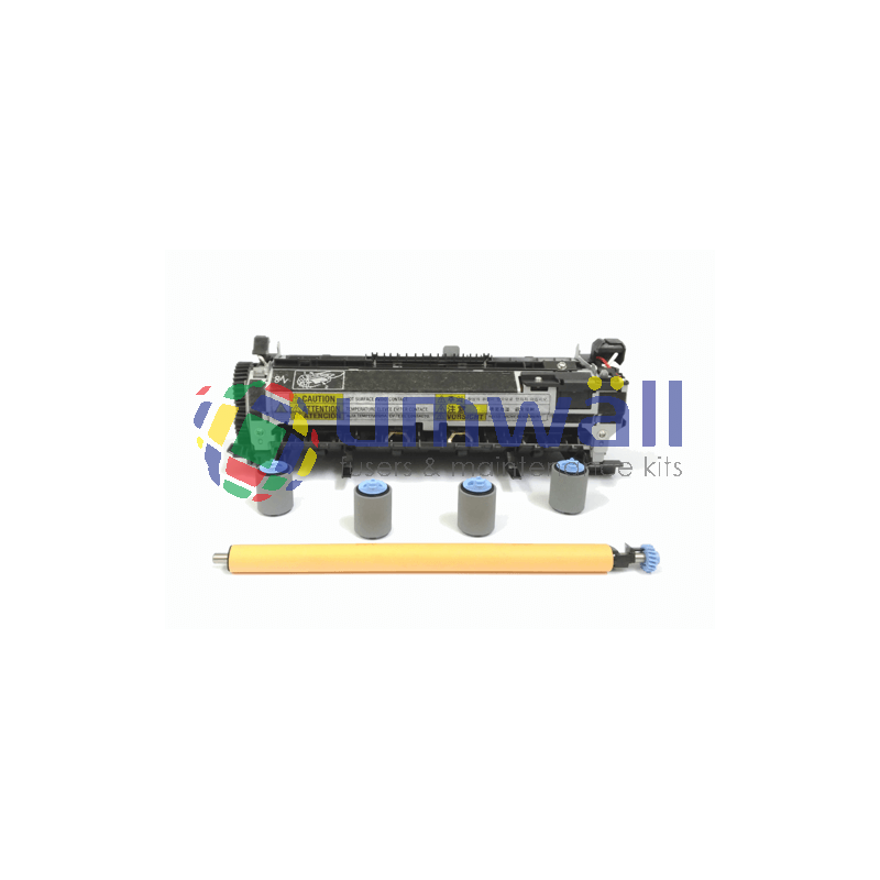 kit de manutençap hp laserjet enterprise m601