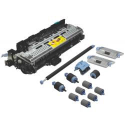 kit de manutençap hp laserjet enterprise m712