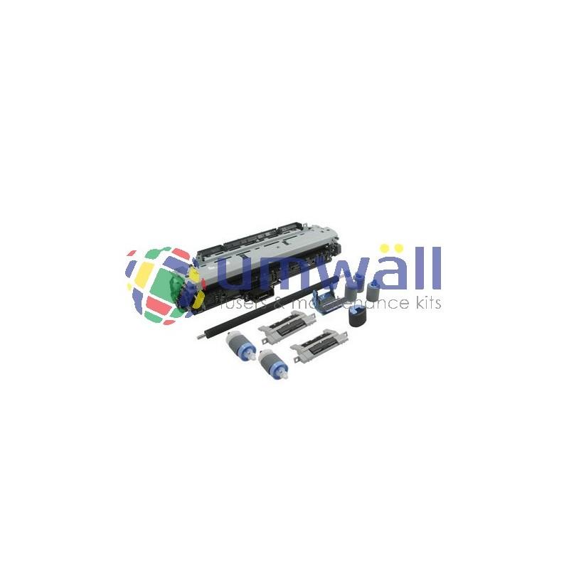 kit de manutençap hp laserjet m5025