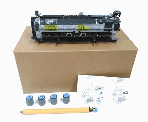 Kits de Manutenção HP