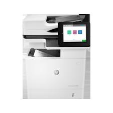 Impressora HP M636 MFP