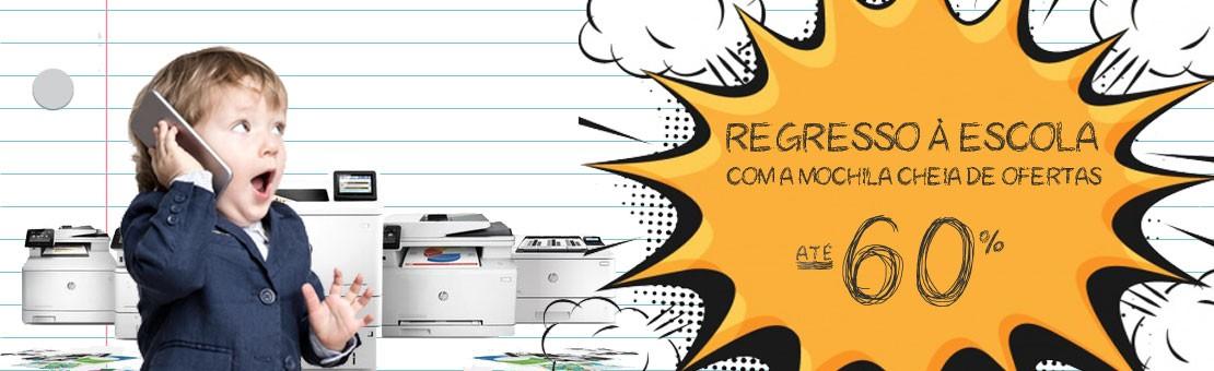 Peças Impressoras HP